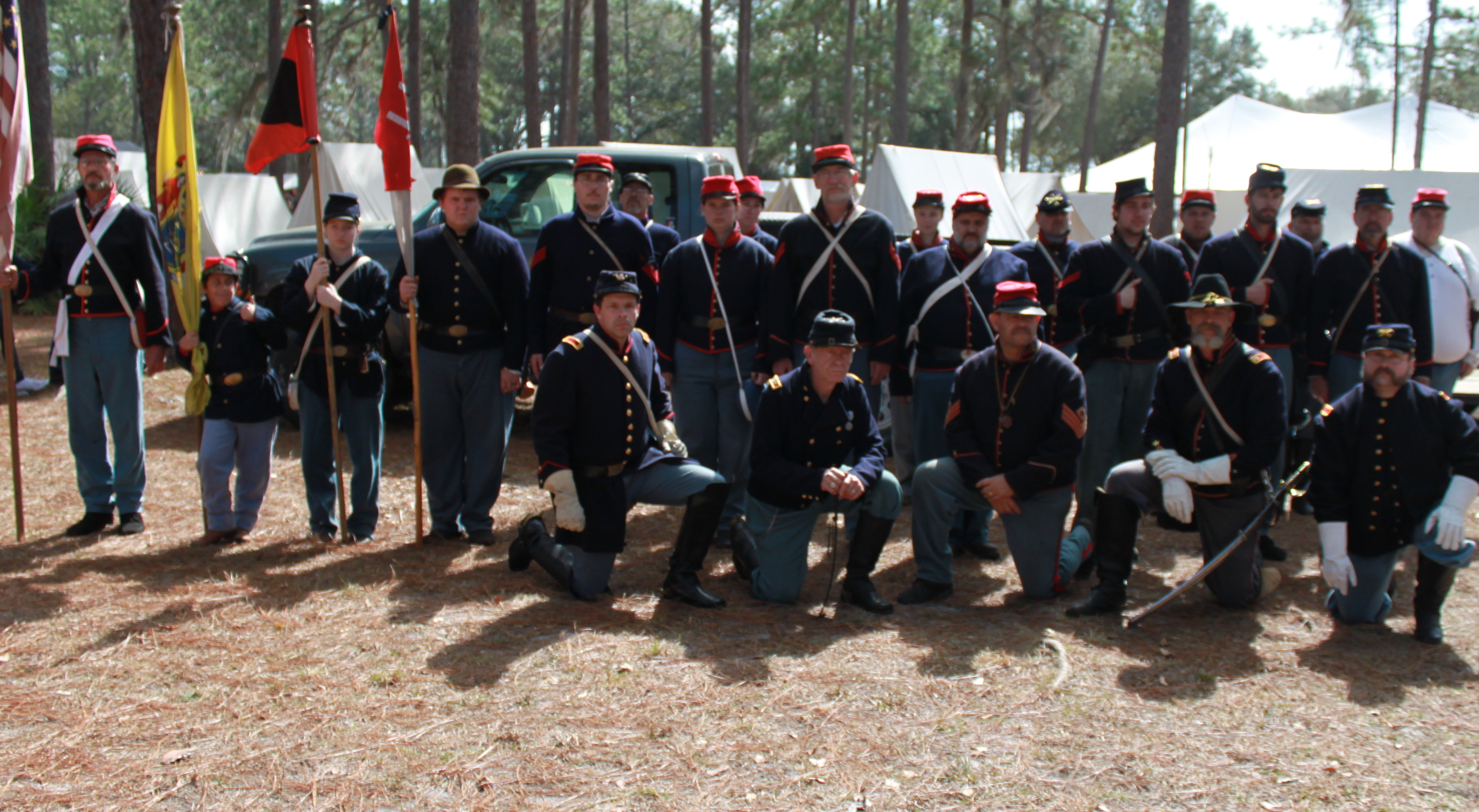 North Florida Artillery Historical Foundation, Incorporated
